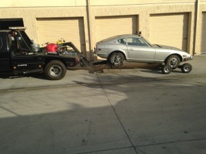sun valley towing