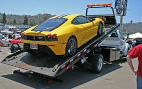 AGOURA HILLS TOWING