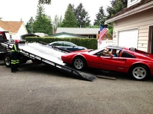 brentwood towing