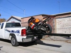 sylmar towing